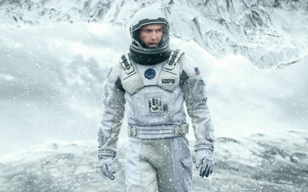 Interstellar, il sogno nello spazio di Nolan è un grande buco nero